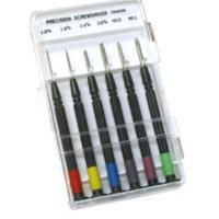 C2G 38013 6pc Precision Screwdriver Set