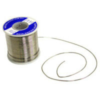 1mm Lead-Free Solder Rosin Core - 1lb