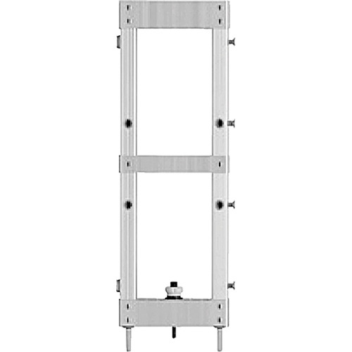 Draper 383001 StageScreen Section ONLY (24 x 8 in. Silver)