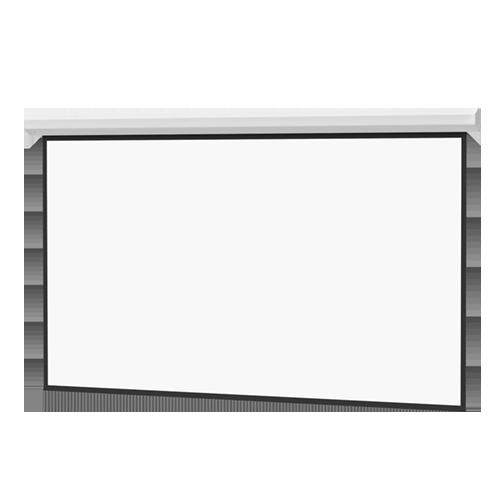Da-Lite 168x168in Large Cosmopolitan Electrol Screen, Matte White (1:1)