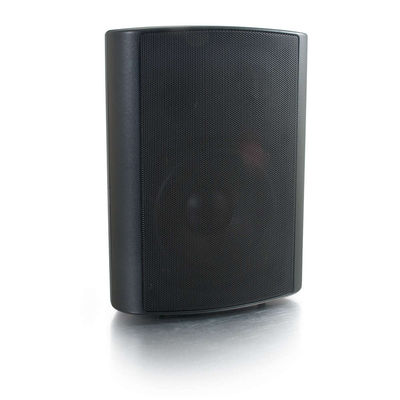 C2G 39905 C2G 5in Wall Mount Speaker Black (Each)