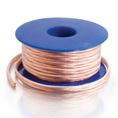 C2G 40528 25ft 18 AWG Bulk Speaker Wire