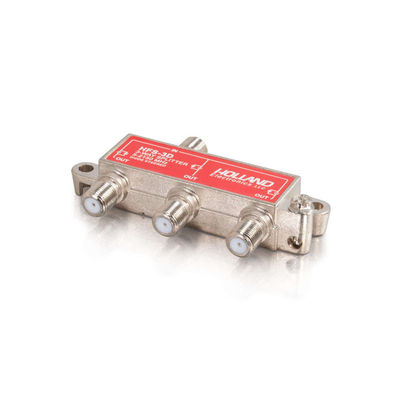 C2G 41021 C2G 41021 High-Frequency 3-Way Splitter