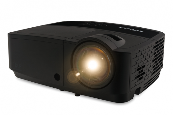 InFocus IN124STa 3300lm XGA Short Throw DLP Projector