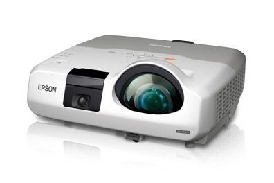 Epson BrightLink 436Wi WXGA Interactive Projctor