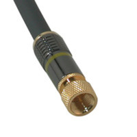 50ft SonicWave(R) RF (F-Type) Cable