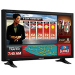 Samsung 570DX LCD TV 57 in.