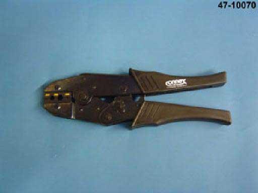 Crimp Tool, A RG58/59 DIE