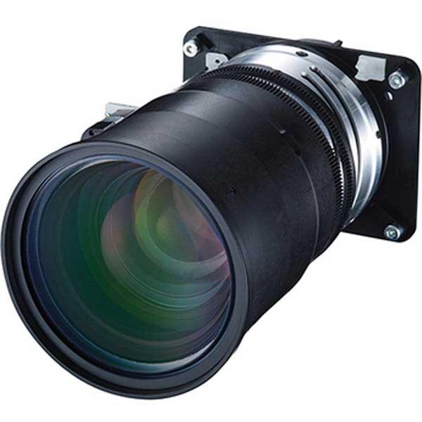 Canon LV-IL05 1:1.77-2.3 Standard Long Focus Zoom Lens