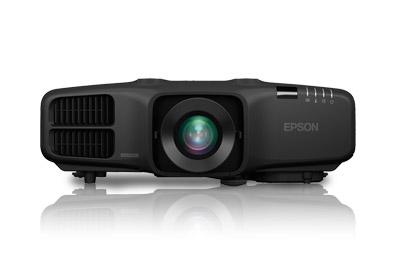 Epson V11H543120 PowerLite 4855WU WUXGA 3LCD Projector