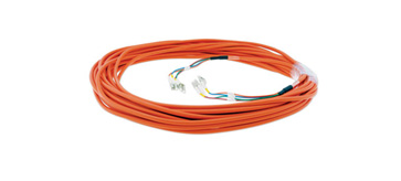 200ft 4 LC (M) to 4 LC (M) Fiber Optic Cable