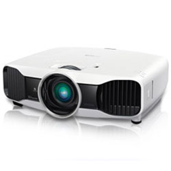 Epson PowerLite Home Cinema 5010e Projector WirelessHD