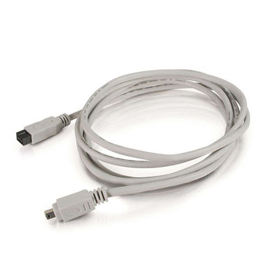 1m IEEE-1394b FireWire(R) 800 9-pin to 4-pin Cable (3.2ft)