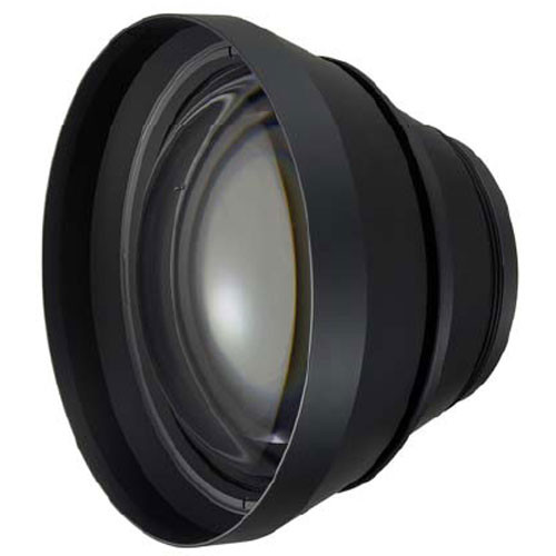 MItsubishi OL-XD2000LZ Long Throw Zoom Lens