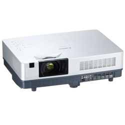 Canon LV-7295 LCD Multimedia Projector