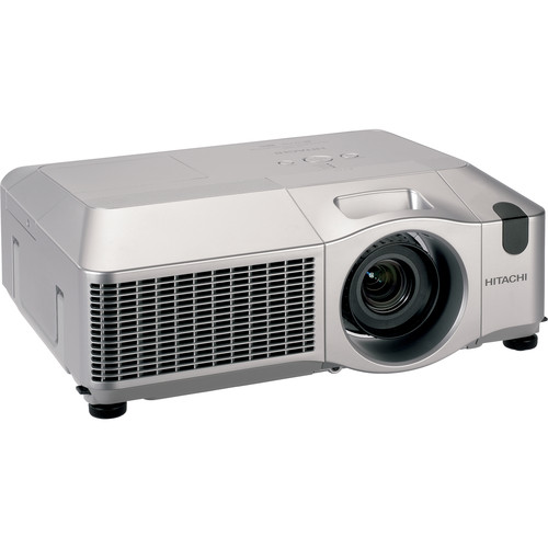 Hitachi CP-X615 XGA 4000 Lumens Installation Projector - Factory Refurbished