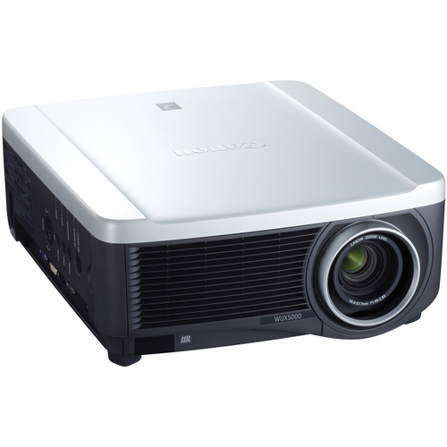 Canon REALiS WUX5000 5000lm WUXGA LCoS Projector
