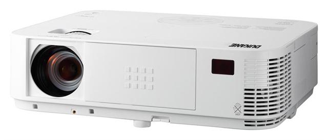 Dukane 6532 ImagePro XGA 3200 Lumen DLP Portable Projector