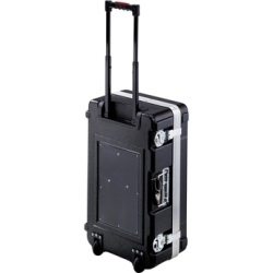 Sharp AN-D400WCC Wheeled Projector Carrying Case