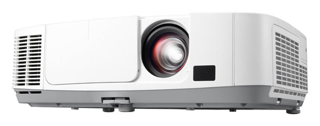 Dukane 6640W ImagePro 4000lm WXGA DLP Projector