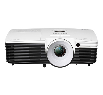 Ricoh PJ X6180N 5500lm XGA 3LCD Integration Projector