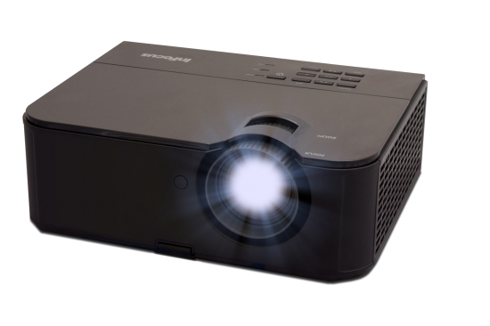 InFocus IN3128HD 3D Capable Projector