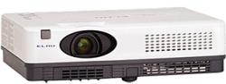 ELMO CRP-261 2600lm XGA LCD Projector