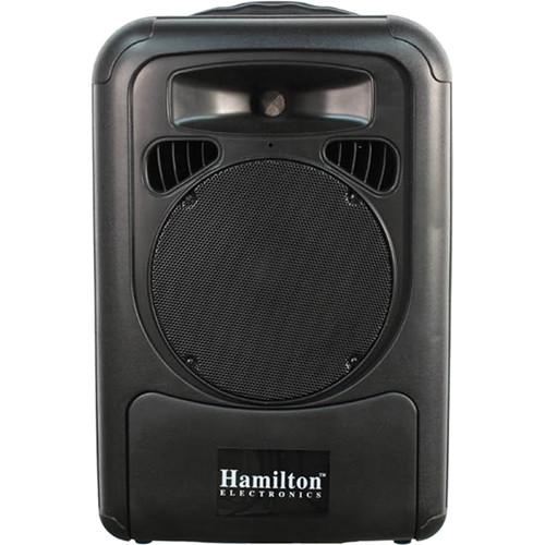 Hamilton Buhl Venu100 Portable PA System