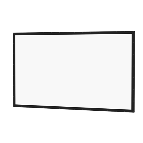 Da-Lite 120x160in Perm-Wall Screen, Da-Mat (4:3)
