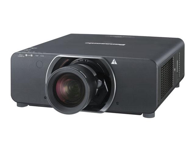 Panasonic PT-DS12KU 12000lm SXGA+ Dual-Lamp System 3DLP Projector