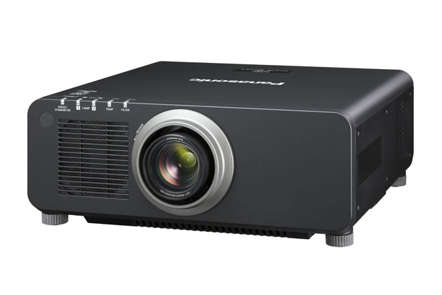 Panasonic PT-DZ870UK 8500lm WUXGA Projector