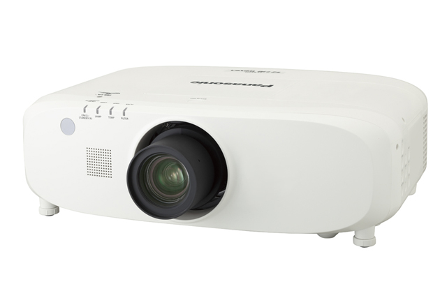 Panasonic PT-EW730ZU 7000lm WXGA Projector