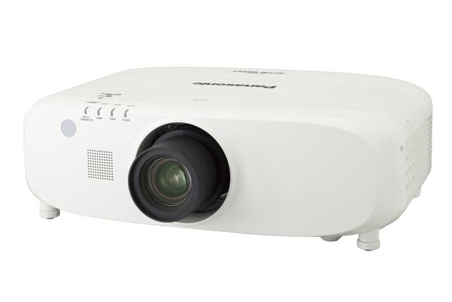 Panasonic PT-EZ770ZU 6500lm WUXGA Projector