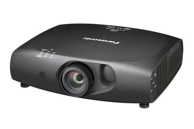 Panasonic PT-RZ475U 3000lm Full HD Short-Throw Projector w/ DIGITAL LINK