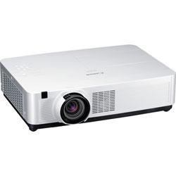 Canon LV-8320 WXGA LCD Projector