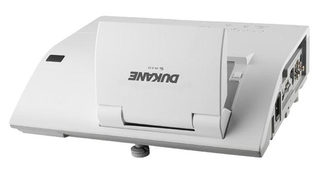 Dukane 8115 XGA 3500 Lumen LCD Portable Short-Throw Projector