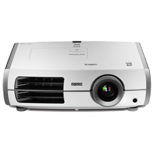 Epson 1080p 2000 Lumens Home Theater Projector