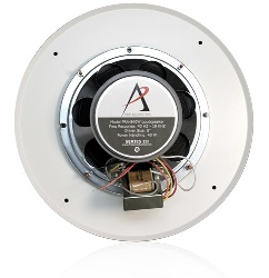 Pure Resonance Audio 840WT-GS Ceiling Speaker