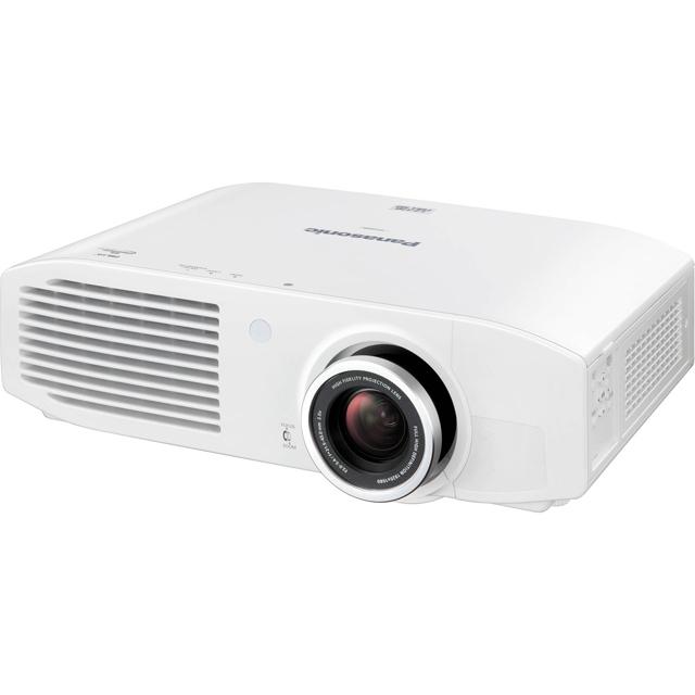 Panasonic PT-LZ370U 3000lm Full HD 3LCD Projector