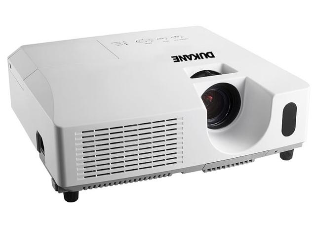 Dukane 8929W WXGA 2500 Lumen LCD Projector
