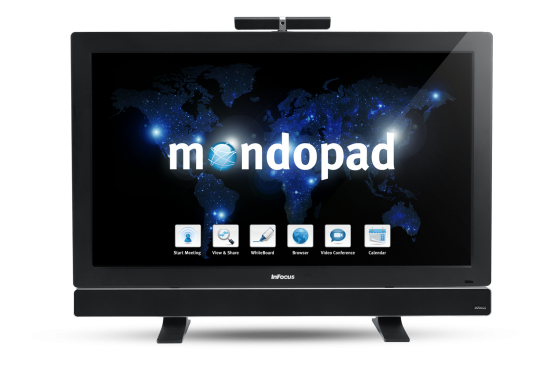 InFocus INF7021 Mondopad 70in. Interactive Display