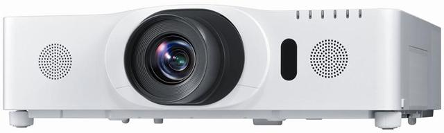 Dukane ImagePro 8975WU WUXGA 5000 Lumen Large Venue LCD Projector
