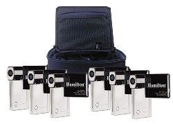HD Camcorder Explorer Kit with 6 Cameras