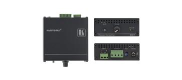 Kramer 907 Stereo Audio Power Amplifier (40 Watts per Channel)