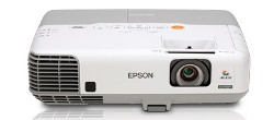 Epson PowerLite 915W Multimedia Projector
