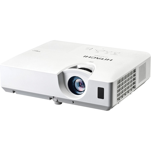 Hitachi CP-X2530WN 2700 Lumens XGA (1024 x 768) Portable Projector