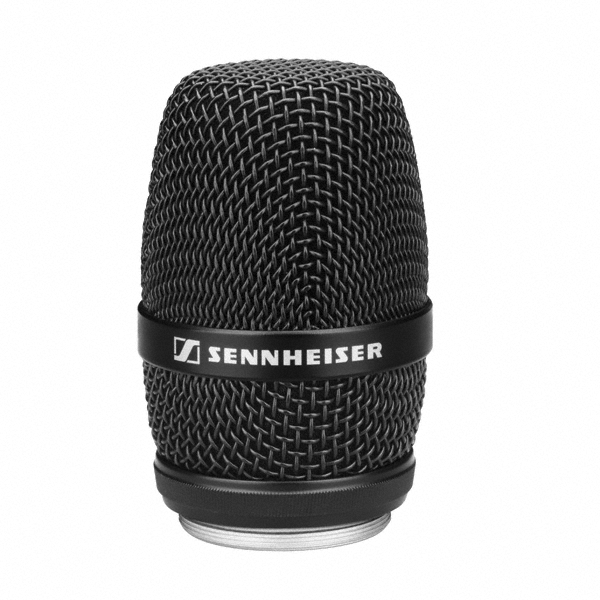Supercardioid Microphone Head