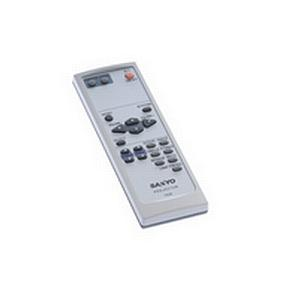 Sanyo Projector Replacement Remote Control