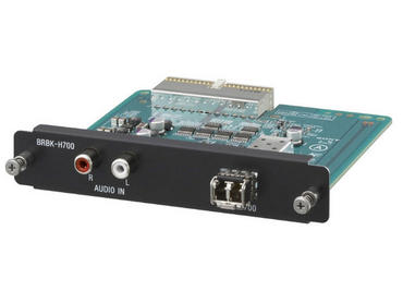 BRBK-H700 Optical Multiplex Card for Sony BRC-H700