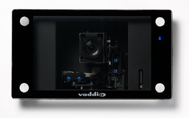 Clear Glass REVEAL IN-Wall Camera, DVI-HDMI Short Range Technology